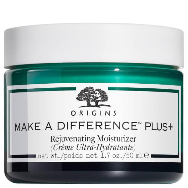 Origins Make A Difference Plus+ Rejuvenating Moisturiser 50ml