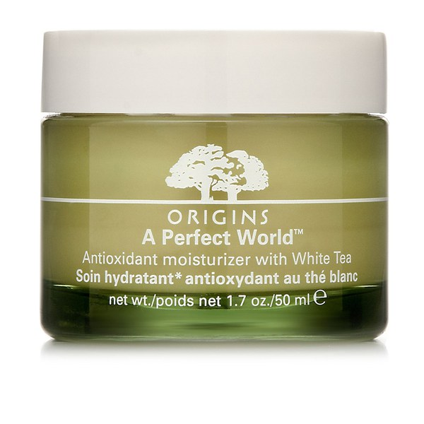 Origins A Perfect World lotion hydratante antioxydant du thé blanc (50ml)