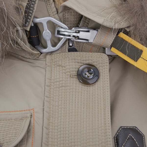 parajumpers snap hook