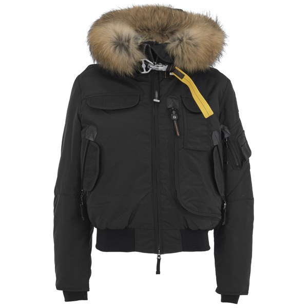 parajumpers jacket london