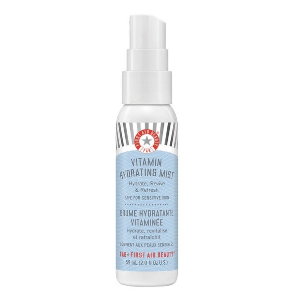 First Aid Beauty spray hydratant vitaminé (59ml)