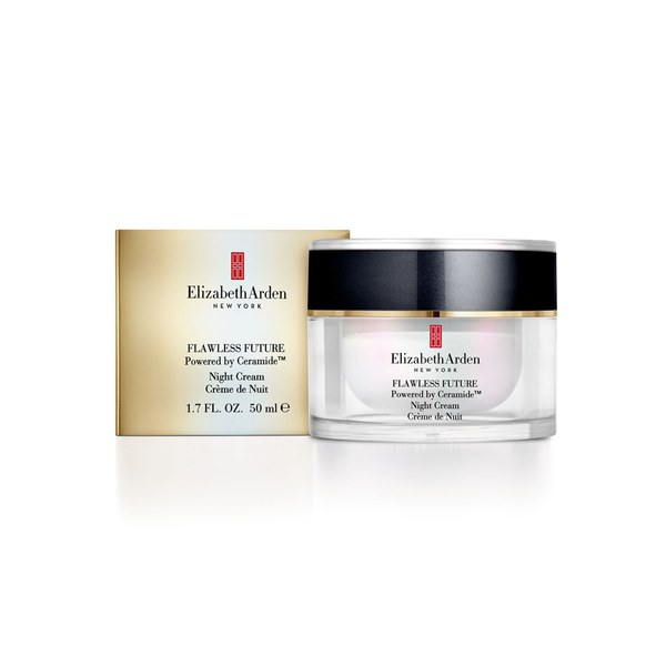 elizabeth arden night
