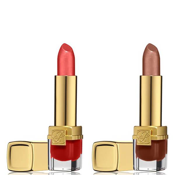 Estée Lauder Pure Colour Long Lasting Lipstick 3.8g