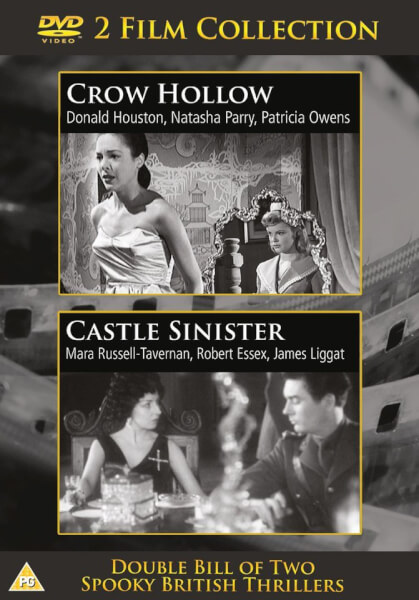 Crow Hollow /Castle Sinister