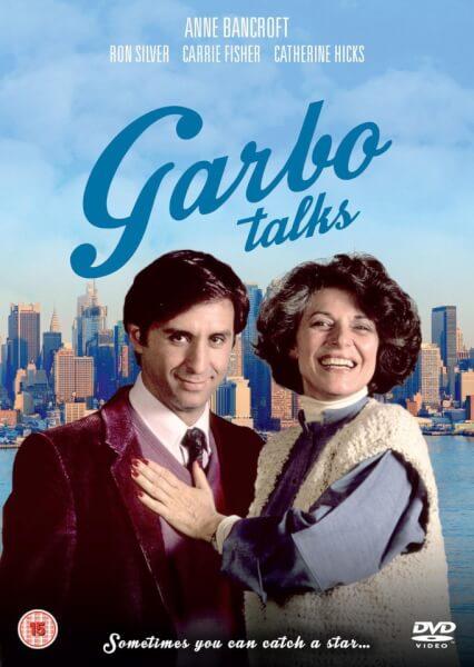 Garbo Talks