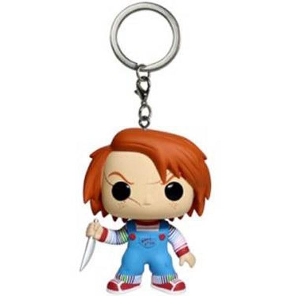 Porte-Clefs Pocket Pop! Chucky Child's Play
