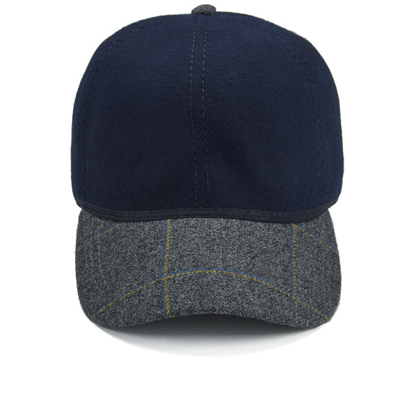 Christy s London Men s British Ball Cap - Navy - Free UK Delivery ... 4ce389cd7302