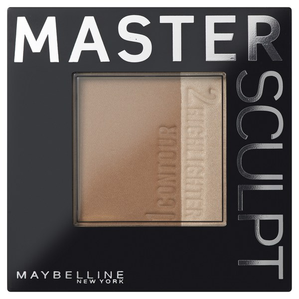 Maybelline Master Sculpt Contouring (ulike nyanser)