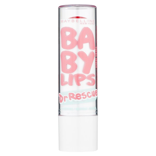 Maybelline Baby Lips Dr. Rescue - Coral Crave