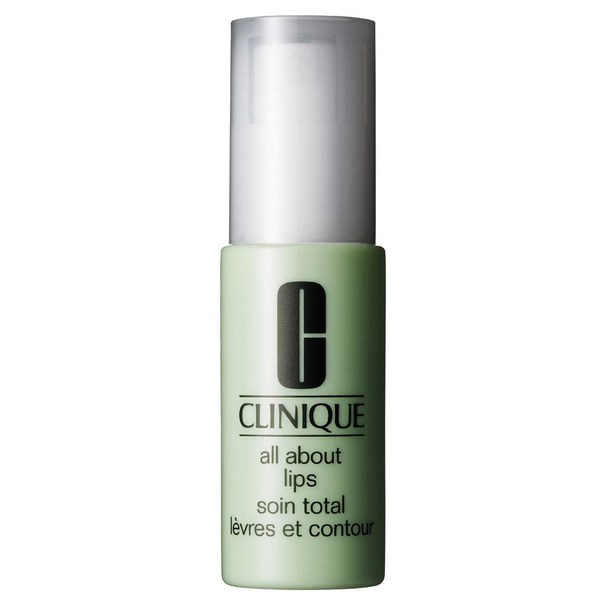Clinique All About Lips 12 ml