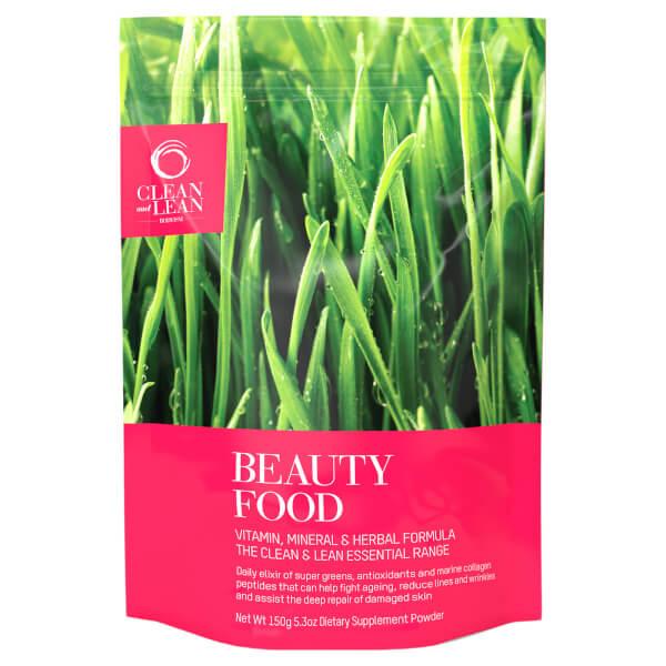 Beauty Food de Bodyism
