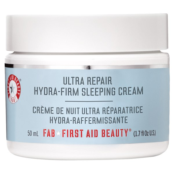 First Aid Beauty Ultra Repair Hydra Firm Night Sleeping Cream (50 ml)