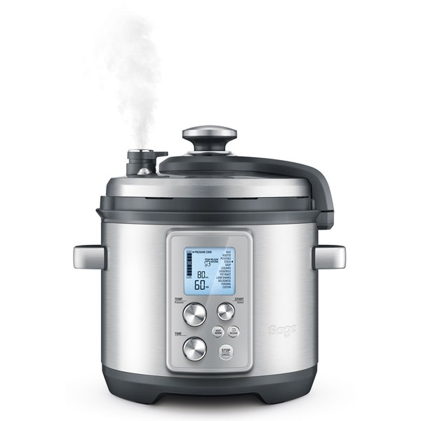 Sage by Heston Blumenthal BPR700BSS The Fast Slow Cooker Pro