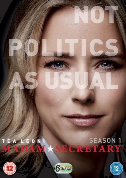 Madam Secretary - Saison 1