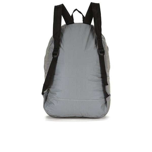 37bbbf9223f Herschel Supply Co. Day Night Packable Daypack Reflective Backpack - Silver  Reflective  Image
