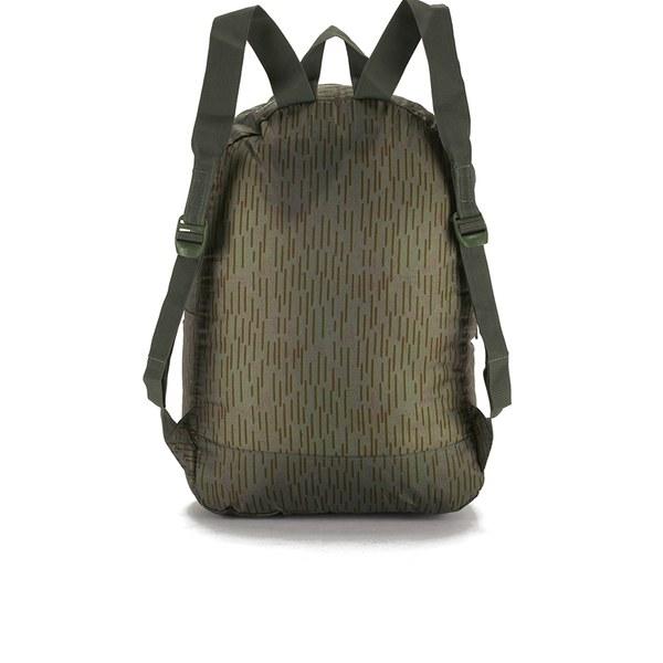 Herschel Supply Co. Packable Daypack Rain Drop Backpack - Camo  Image 5 28e7a303b531c