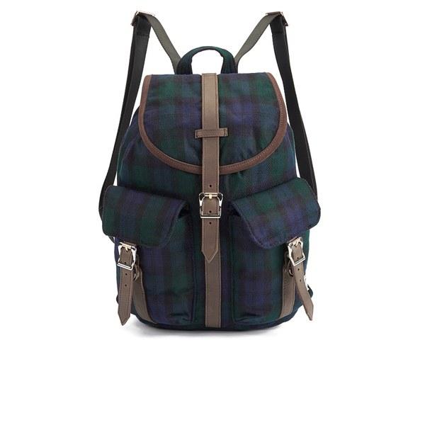 0621cd7d59 Herschel Supply Co. Select Series Dawson Watch Plaid Backpack - Black