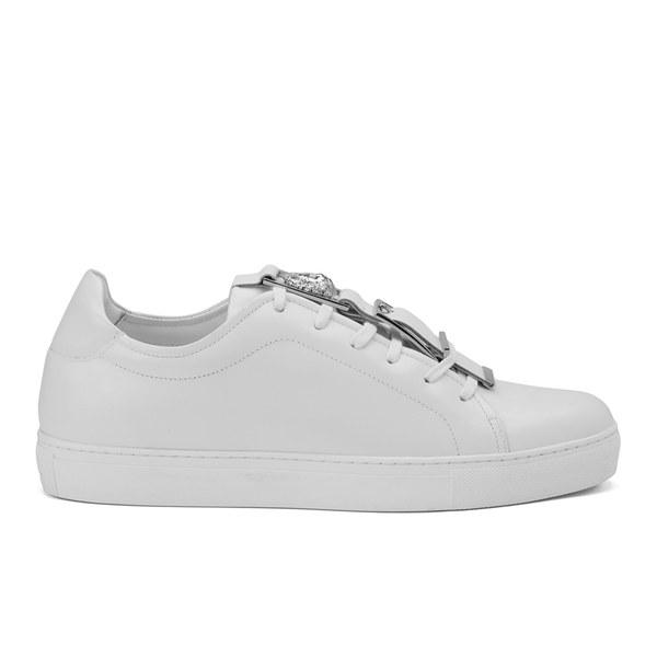 Versace Trainers - bianco wpJL4