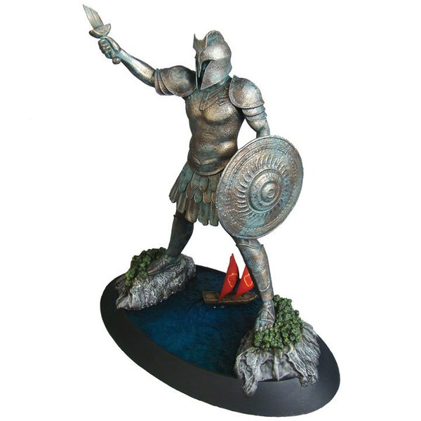 Statuette Titan of Braavos Games of Thrones