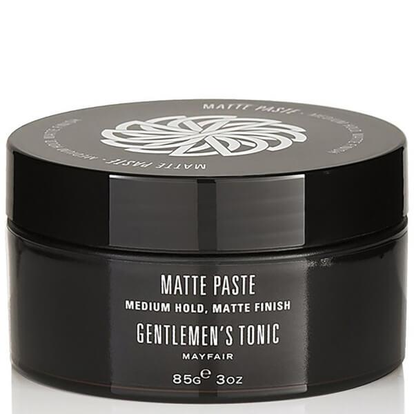 Gentlemen's Tonic Hair Styling MattePaste (85 g)