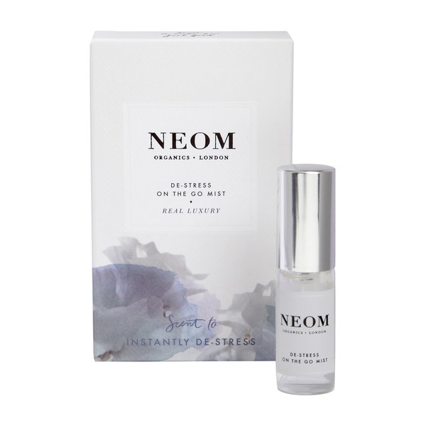 NEOM De-Stress On The Go Mist Real Luxury (5 ml)