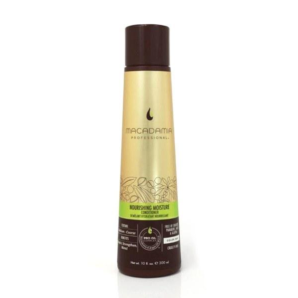 Macadamia après-shampooing hydratant nourrissant (300ml)
