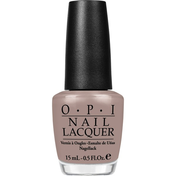 Laca de uñas Germany de OPI- Berlin There Done That (15 ml)