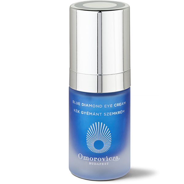 Omorovicza Blue Diamond Eye Cream (15ml)