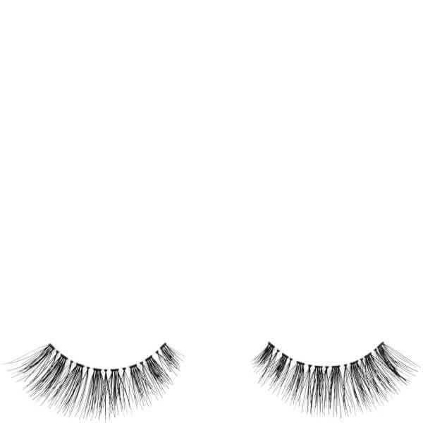 HD Brows Faux Eye Lashes - Vamp