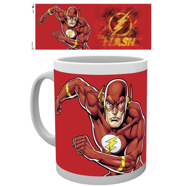 DC Comics Justice League Flash - Mug