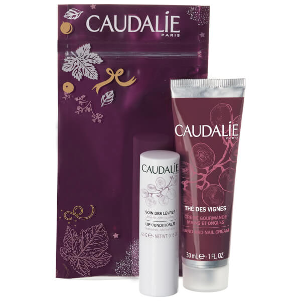 Caudalie Winter Duo - Thé des Vignes (Worth $18.00)