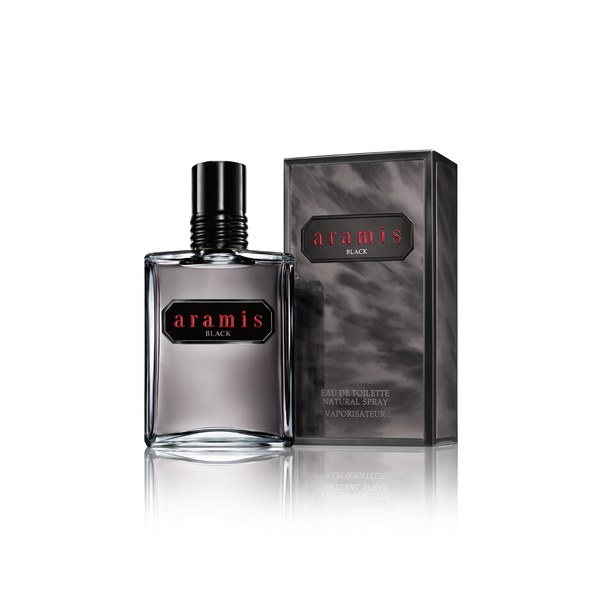 Eau de Toilette Aramis Black (100 ml)