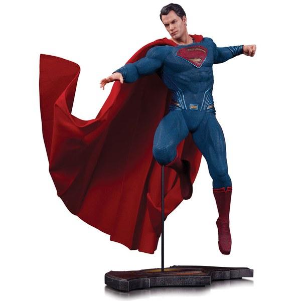 DC Collectibles DC Comics Batman v Superman Dawn of Justice Superman Statue