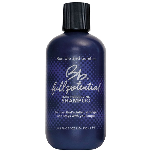 Bb Full Potential shampooing (250ml)