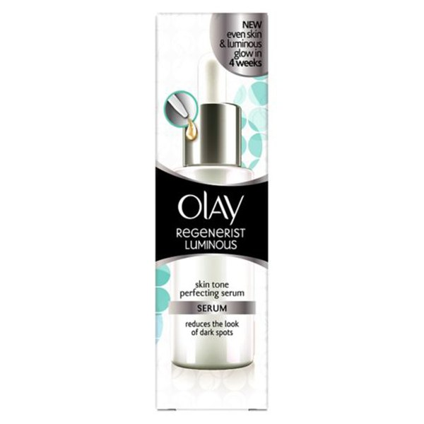 Cuentagotas de sérum Regenerist Luminous de Olay (40 ml)