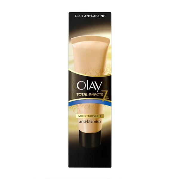 Previous page home olay total effects blemish care moisturiser 50ml