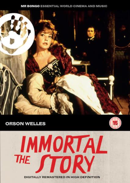 Immortal Story (Restored Edition)
