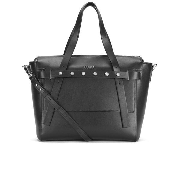 32b55de495df Versus Versace Women s Tote Bag - Black - Free UK Delivery over £50