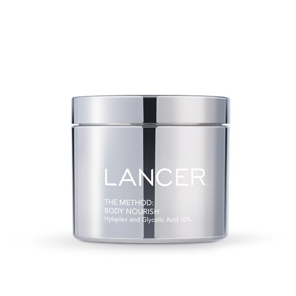 Lancer Skincare The Method Body Nourish Körperpflege (325ml)