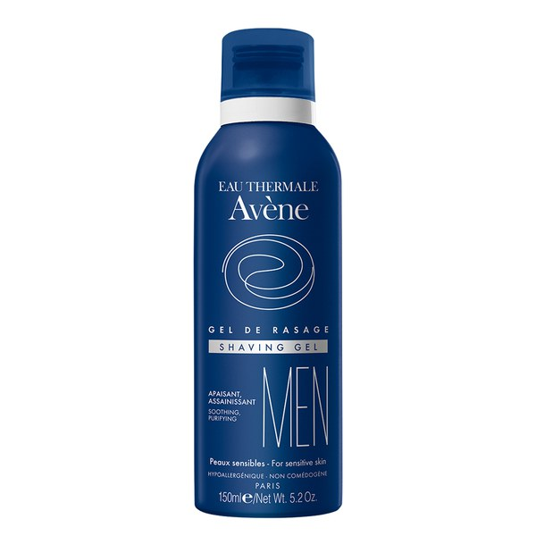 Avène Shaving Gel (150ml)