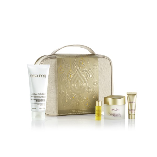 DECLÉOR Global Anti-Ageing Skincare Ritual Gift Set