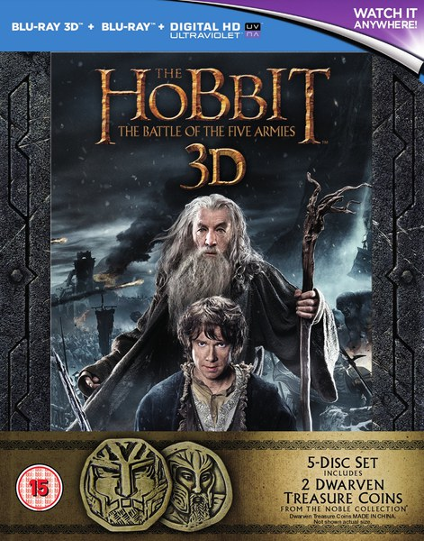 The Lord Of The Rings Extended Edition Mega
