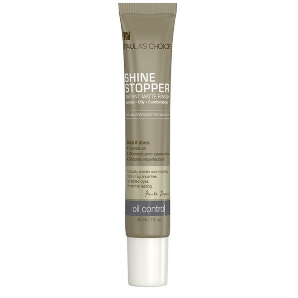 Paula's Choice Shine Stopper Instant Matte Finish with Microsponge Technology (30ml)