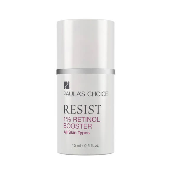 Paula's Choice Resist 1% Retinol Booster (15ml)