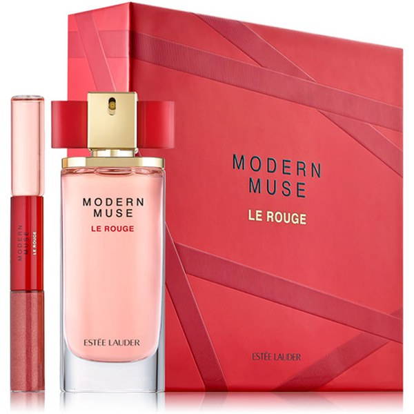 Estée Lauder Modern Muse Le Rouge Gift Set (Worth £95.00) | Free ...