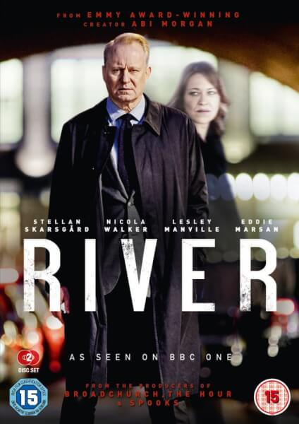 River - The Complete Series