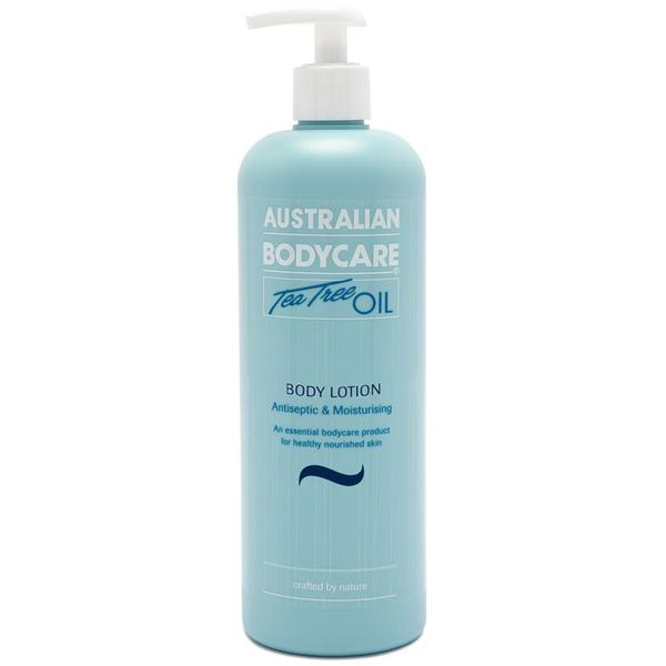 Australian Bodycare Body Lotion (500ml)