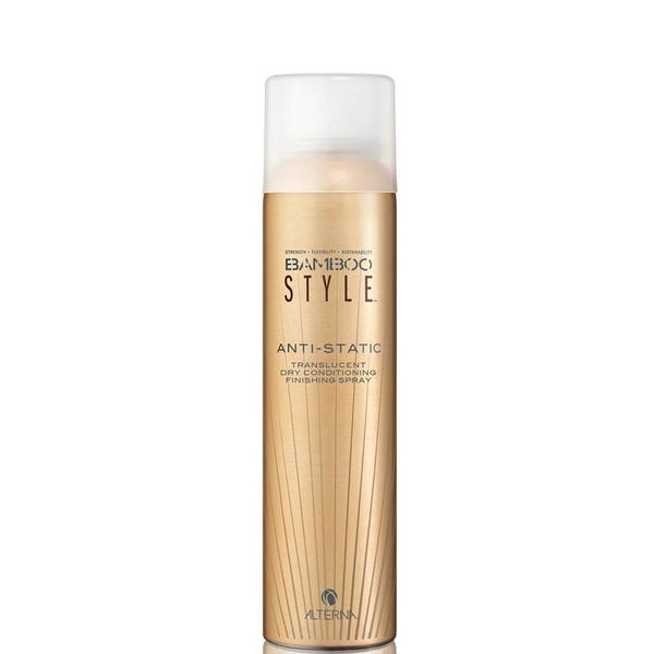 Espray acondicionador para el acabado Bamboo StyleAnti-Static Trnaslucentde Alterna (142 g)