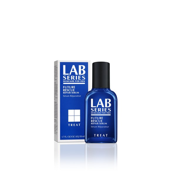Lab Series Skincare for Men Future Rescue Repair Serum (50 ml)