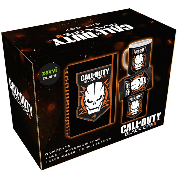 Call Of Duty Gift Box